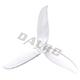 DALPROP T5045C  5寸 三叶迷你多轴专用桨 透明款   2对装