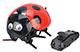 赛速 SST 仿生瓢虫 机器人 可遥控 DIY版 内置锂电池