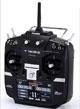 FUTABA T16SZ 遥控器 可刷中文菜单 R7008SB接收机 双叶行货