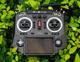 FRSKY 睿思凯 X10S 遥控器(碳纤纹)多轴 FPV 直升机 遥控器