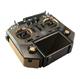 FRSKY 睿思凯 X10S 遥控器(琥珀色)多轴 FPV 直升机 遥控器