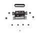 DJI 大疆 精灵  Phantom4 Pro / Pro + NO.2 电源接口模板